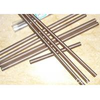 Quality Cupro Nickel 90 10 Seamless Copper Nickel Pipe ASTM B111 Heat Exchanger Tubing for sale