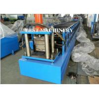 Buy Difference Profile Window Shutter Door Frame Rolling Forming Machine at wholesale prices