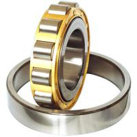 Quality Generator Cylindrical Roller Bearings Heavy Load Zz Sealed Type 35x100x25 mm for sale