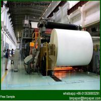coated C1S C2S Gloss Art Paper Manufactures for sale
