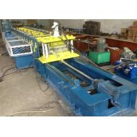 Quality 3 in 1 Angle Stud And Track Roll Forming Machine Main Channel And Furring Channel for sale