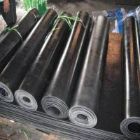 Quality NBR/EPDM/CR/NR Sheet Rubber for sale