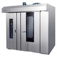 China Food Making Industrial Bakery Equipment For Baking Cookies 52kw 6kg/h on sale