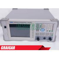 Quality High Precision Network Test Equipment Deviser NA7300 3.0GHz Vector Network Analyzer for sale