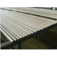 Quality AISI4140 AISI4130 Alloy Steel Pipes for sale