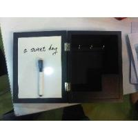 Quality Memory Box With Marker (WD00004) for sale