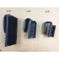 Buy Balck Cleanroom Antistatic ESD Plastic Brush at wholesale prices