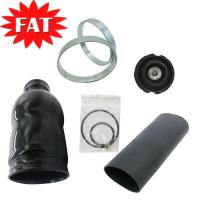 Quality 4Z7413031A Complete Air Shock Repair Kits For Audi a6 c5 Allroad Front Air Pillow Suspension Shock Glossy Quattro for sale