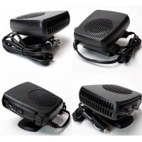 Quality 150w Portable Heater For Car / YF125 Auto Fan Heater With Hand Shank for sale