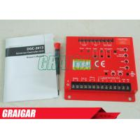 Quality DGC2013 Generator Part Governor Speed Controller Unit Replacement Of DGC2007 Speed Governor for sale