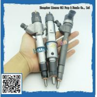 Quality diesel generator injector 0445 120 156 , BOSCH injector fuel pumps injector 0445120156 for sale