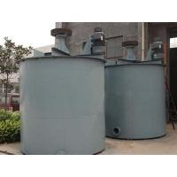 Quality Abrasion And Corrosion Resistant RJW Agitation Tank For Chemical Reagent for sale