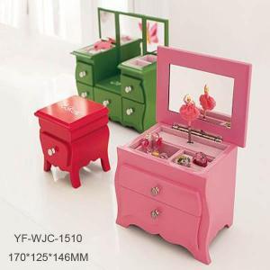 Music boxjewelry case,jewelry box,wooden box,painting box,gift box