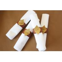 Quality 100% Cotton Restaurant Napkin for sale