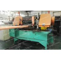 Quality Durable Ccm Copper Continuous Casting Machine For 100mm Red Copper Pipes for sale