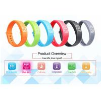 Quality 2015 new products wearable smart bracelet w5 smart watch/smart bracelet watch for sale