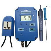 China KL-601 Digital pH/Temperature Controller on sale