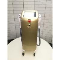 China IPL E-light IPL SHR 3 inch1 / hair removal IPL Therapy acne Wrinkle removal machine on sale