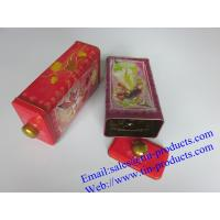 Quality Food tin box with handle for different goods pack directly /Food grade from Goodentinbox for sale