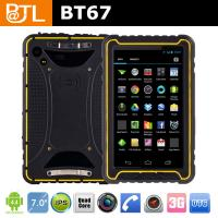 Quality BATL BT67 IP67 3g Support GPS+Glonass Rugged In-Vehicle Terminal for sale