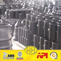 Quality carbon steel pipe fittings dimensions for sale