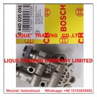 Quality 100% original and new BOSCH Gear Pump 0440020095 ,0 440 020 095,42559145, fit 0445020007, 0445020175 ,0445020185 for sale
