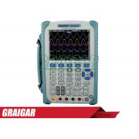 "Quality DSO1062S Handheld Oscilloscope 1GSa / s Isolated 5.6"" LCD Digital Multimeter 2M Memory Hantek 640*480 for sale"