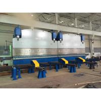 Quality 800T / 6000mm Electric hydraulic CNC Tandem Press Brake With Bending Steel Plates for sale