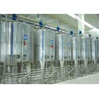 China 3000L / H Drinking Mineral Pure Water Production Line and Filling Machine on sale