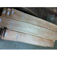 Buy Natural Chinese Cherry Flooring Veneer, Sliced Wood Veneer at wholesale prices