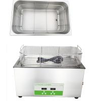 Quality Surgical And Beauty Instruments Dual-Frequency Heating Ultrasonic Cleaner for sale