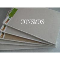 Quality 12mm Gypsum Board for Decoration for sale