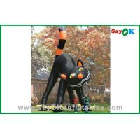 Quality Halloween Cat Inflatable Holiday Decorations for sale