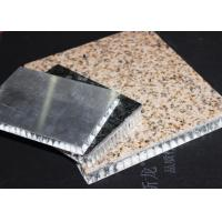 China Aluminium Honeycomb Panel Honeycomb Core Panels for Building Exterior Wall on sale