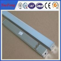 Quality Cover Line Led Strip Profile Aluminum, extruded aluminum led for sale