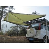 Quality Rust Resistant Vehicle Shade Awnings Custom Color 4x4 Parts With Change Room for sale