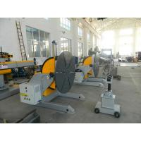 Quality 1200kg Welding Turn Table Positioner for sale