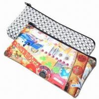 Quality Sublimation Neoprene Pencil Case for sale