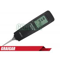 Quality VM-213 NDT Instruments Vibration Meter Wide Frequency Rrange 10Hz-10kHz for sale