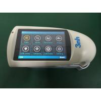 """Quality TFT 3.5"""" Multi Angle Gloss Meter Portable Glossy Test Equipment NHG268 To Replace Byk Gloss Meter for sale"""