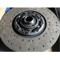 Quality Renault Truck Clutch Disc 1878026241 for sale