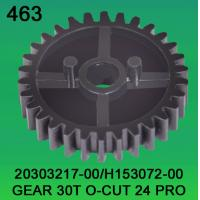 Quality 20303217-00 / H153072-00 GEAR TEETH-30 O-CUT FOR Noritsu LPS 24PRO minilab for sale