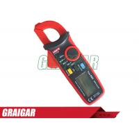 Quality 200A UT210B Electrical Instruments Pocket Multimeter Tester True RMS for sale