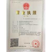 Fumach New Energy Material Co., LTD. Certifications