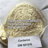 Buy cheap High Purity Anabolic Sarms CAS 317318-70-0 Gw -501516 Cardarine from wholesalers