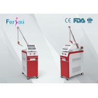 Buy acid tattoo removal Q-Swtiched Nd Yag Laser Machine FMY-I Tattoo Removal Machine at wholesale prices