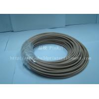 Quality 3mm / 1.75mm Anti Corrosion Wooden Filament For 3D Printing Material for sale