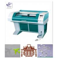 China 60W Laser Engraving Cutting Machine , Automatic Laser Etching Machine For Wood on sale