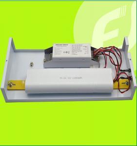 Quality LED Emergency lighting  kit for T8 T12 4 Foot 18 Watt 90-277VAC for sale