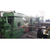 Quality high efficient automatic pipe upsetting press for Upset Forging of oil pipe end for sale